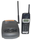 The NEC DSX phone system comes with a cordless phone option.